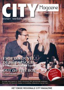 Uitgave oktober 2016