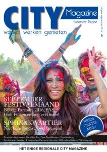 Uitgave september 2016