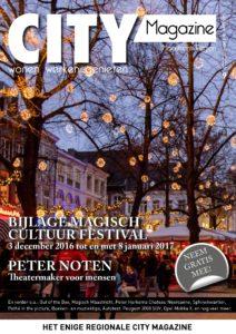 Uitgave december 2016
