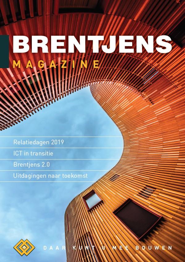 Brentjens magazine